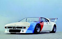 Carro Online - BMW Motorsport celebra 40 anos