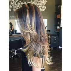 Tip for the best lived in dimensional color: stick with the look and the…