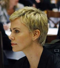 Twenty Extremely Brief Pixie Cuts | Hairstyles