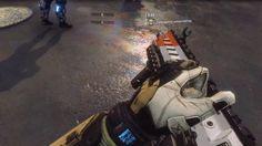 Titanfall 2 Tytan w akcji