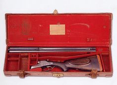 The Double Rifle of Denys Finch Hatton 3 Nitro Express by Charles Lancaster). Finch Hatton, Nitro Express, Karen Blixen, In And Out Movie, Double Barrel, Out Of Africa, Hunting Rifles, Shotgun, Songs