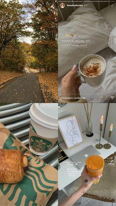 Autumn Aesthetic, Brown Aesthetic, Autumn Cozy, Fall Winter, Herbst Bucket List, Best Seasons, We Fall In Love, Photo Instagram, Pumpkin Spice