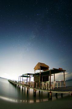 Isla Mujeres..Cronicas de una Camara, Foto: Ignacio Izquierdo