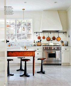 Poppytalk: Great stove!