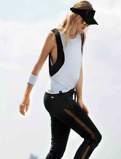You'll be the star of the track or the street in our Fast Track Pant. Made from…