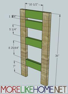 Day 23 - Build a Chunky Bar Stool - Porta di legno Pallet Bar Stools, Diy Bar Stools, Diy Stool, Wooden Bar Stools, Diy Chair, Bar Chairs, Room Chairs, Dining Chairs, Diy Pallet Sofa