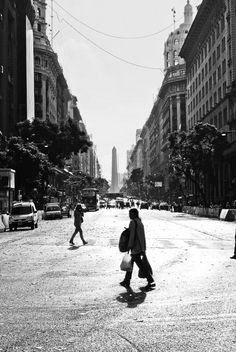 Buenos Aires, Argentina    reminds me of milano <3