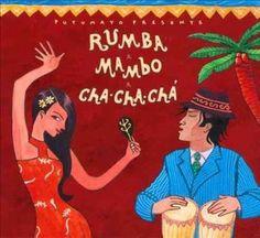 Various - Rumba Mambo Cha Cha Cha