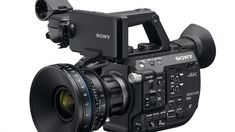 Sony's latest cinema camera, the compact but powerful FS5, is starting to make its way into the hands of shooters worldwide.