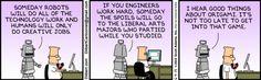 Should We Tax Robots