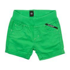 shorts CANVAS PEACOCK