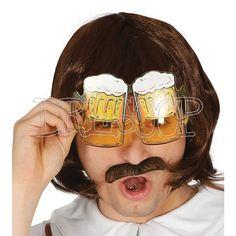 Gafas Cerveza - Dresoop.es