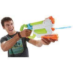 NERF Nerf Super Soaker FlashFlood von mytoys  http://www.meinspielzeug24.de/wasserpistolen/nerf-nerf-super-soaker-flashflood-von-mytoys/   #Wasserpistolen
