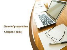 http://www.pptstar.com/powerpoint/template/office-workplace/ Office Workplace Presentation Template