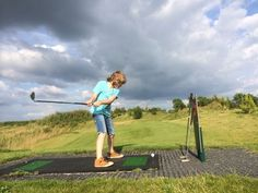 Kinderfeestje:Pitch & Putt Golf arrangement – vanaf 8 jaar Meer info:http://www.netl.nl/kinderfeestje/