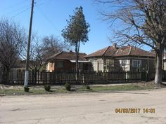 property, house in RAYNINO, RAZGRAD, Bulgaria - 180 sqm house, 6 rooms, 1542 sqm garden, big barn, rural Bulgaria