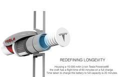 A Different Kind of Drone Tech | Yanko Design