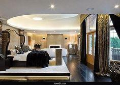 Kris Jenner Bedroom on Pinterest | Kris Jenner House, Jeff Andrews ... Home Q0