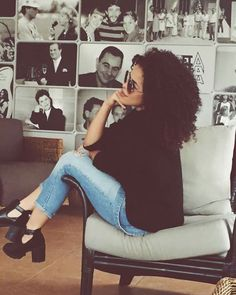 Rayza Nicacio, Preto + Jeans, Básico, Monocromático