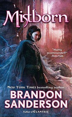 Mistborn: The Final Empire (Mass Market Paperbound) | Read It Again Books