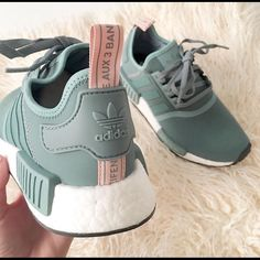 buty adidas nmd r1 kobiety mesh raw