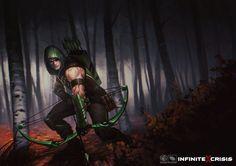 Green Arrow, Phroilan Gardner on ArtStation at https://www.artstation.com/artwork/green-arrow-472dc438-ef10-4896-b296-7ced30712f1a