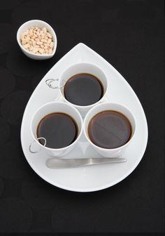 焙煎くらべ三味コーヒーセット