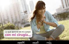 Acostúmbrate a hacer #ejercicio ¡No es tan difícil! #Fitness #Mujer
