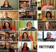 Lindsey Averill, Viridiana Lieberman is raising funds for Fattitude: A Body Positive Documentary on Kickstarter! A feature-length documentary that exposes how popular culture fosters fat prejudice and then offers an alternative way of thinking. Social Justice Issues, Free Films, Learning To Love Yourself, Intersectional Feminism, Marriage And Family, Body Love, Safe For Work, Body Image, Popular Culture