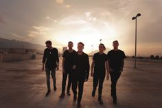 Deaf Havana unleash anthemic new single 'Trigger' from 'All These Countless Nights' - out January 27thWithGuitars