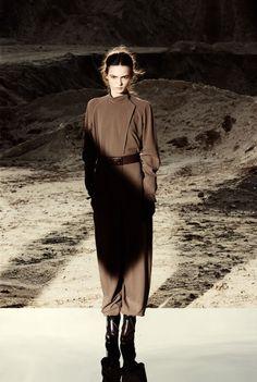 Fashion Photography by Frej Hedenberg