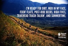11 Quotes That Will Inspire You To Travel With Your Mountain Bike