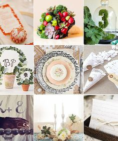 Personalized DIYs That'll Take Your Wedding To The Next Level #refinery29