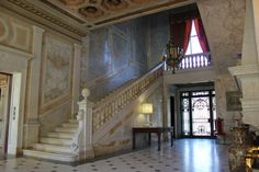 Glen Cove Mansion Interior | ... woolworth estate designed by c p h gilbert c 1916 in glen cove today s
