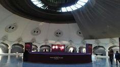 Salón nacional de Cerámica 2016