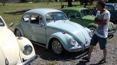 13° encontro de fuscas e carros antigo de Suzano