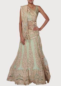 Fashion: Royal Wedding Bridal Lehenga Collection 2015 With Photos