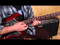 Mixolydian Scale - Blues Soloing - Arpeggios for Blues Soloing - Chords for Funk, Soul, and Blues - YouTube