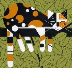 Harper Cat