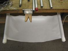 Make your own catch all tray for the jewelers bench