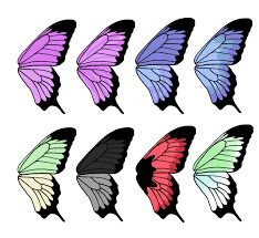 Image result for flying butterfly tutorial