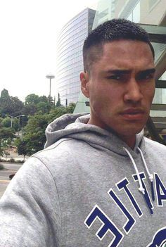 martin sensmeier <3 (A reader sent this to me and said he is her Dominic! I love it!)