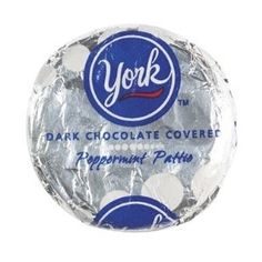 York Peppermint Patties - copycat recipe #copycat