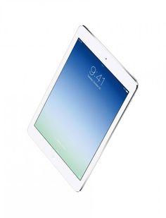 Apple pone mañana en el mercado la quinta generación de su tableta iPad, rebautizada como iPad Air, cuyas principales novedades son su menor...