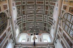 Barockes. Schlosskapelle