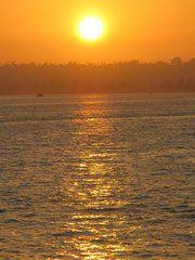Sunset, The Endless Summer