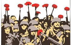 JoanMira - 1 - World : A Revolução dos cravos - 25 de abril de 1974 - Com...
