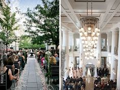 Schermerhorn Symphony Center Nashville Weddings Middle Tennessee Wedding Venues 37201