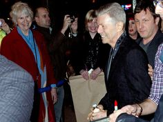 Last Pictures of David Bowie: Icon Looked in Good Spirits at Final Public Appearance a Month Ago| Death, David Bowie