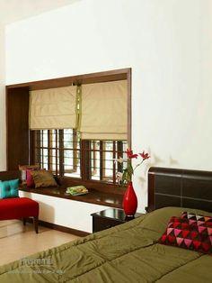 Home Decoration Living Room Key: 3326225664 Indian Interior Design, Kerala House Design, Indian Interiors, Indian Home Decor, Indian Bedroom Decor, Indian Homes, Beautiful Bedrooms, Home Decor Inspiration, Living Room Designs